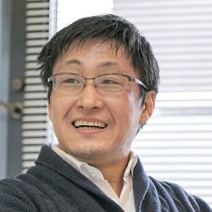 坂本悟史さん