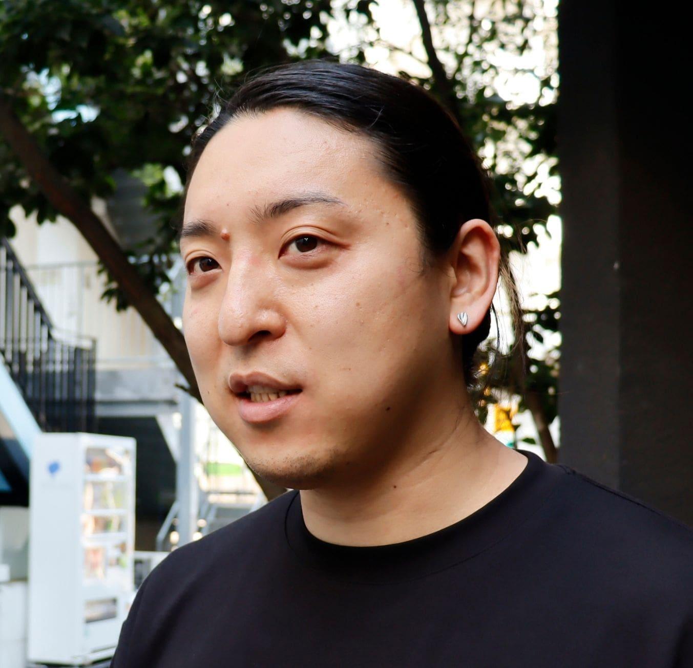田村 浩二さん